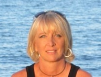 Michèle Lagier Praticienne de thérapies douces à l'institut de gestion du stress Aubagne la Ciotat