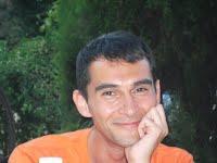 Nicolas Leroux Professeur de yoga