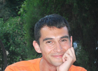 Le Roux Nicolas professeur de yoga diplômé